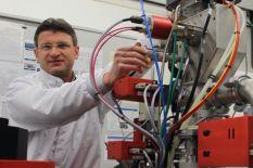 Arno Schintlmeister NanoSIMS