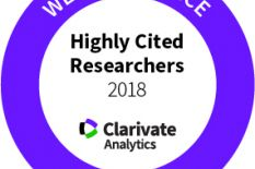 Highly Cited Michael Wagner