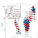 Raman single cell isotope imaging